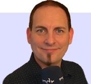 Journalist Karsten Heuke, Erfurt