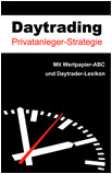 Website zum Buch - daytrading-strategie.de