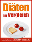 eBook zum Lebensmittelportal INDEX-ESSEN.de