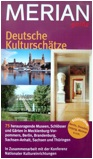 Klick: MERIAN guide - Deutsche Kulturschätze von Martina Miesler und Karsten Heuke